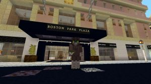 virtual boston park plaza, as seen at ANE 2021!
